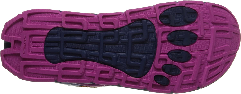 Altra Olympus Zero Drop Trail - Zapatillas de running para mujer ...