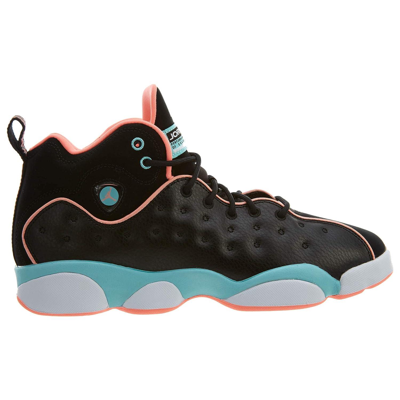 reputable site e1bbe f0c75 Amazon.com   Jordan Kids Jumpman Team Ii (Bg)   Basketball