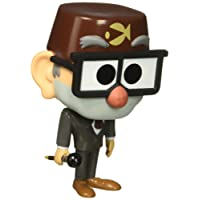 FUNKO POP! ANIMATION: Gravity Falls - Grunkle Stan