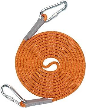 Changde SOHP Cuerda de seguridad, de 10,5 mm / 12 mm / 16 mm ...