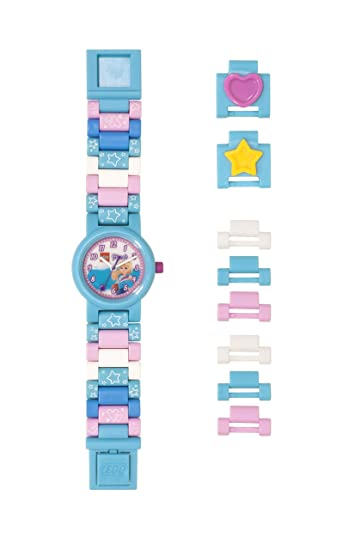 44f939af851a Lego 8021254 Reloj Infantil Lego Friends Stephanie para Niña