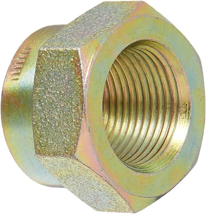 Dorman 215-015 9//16-18 Grade-5 Hex Nut