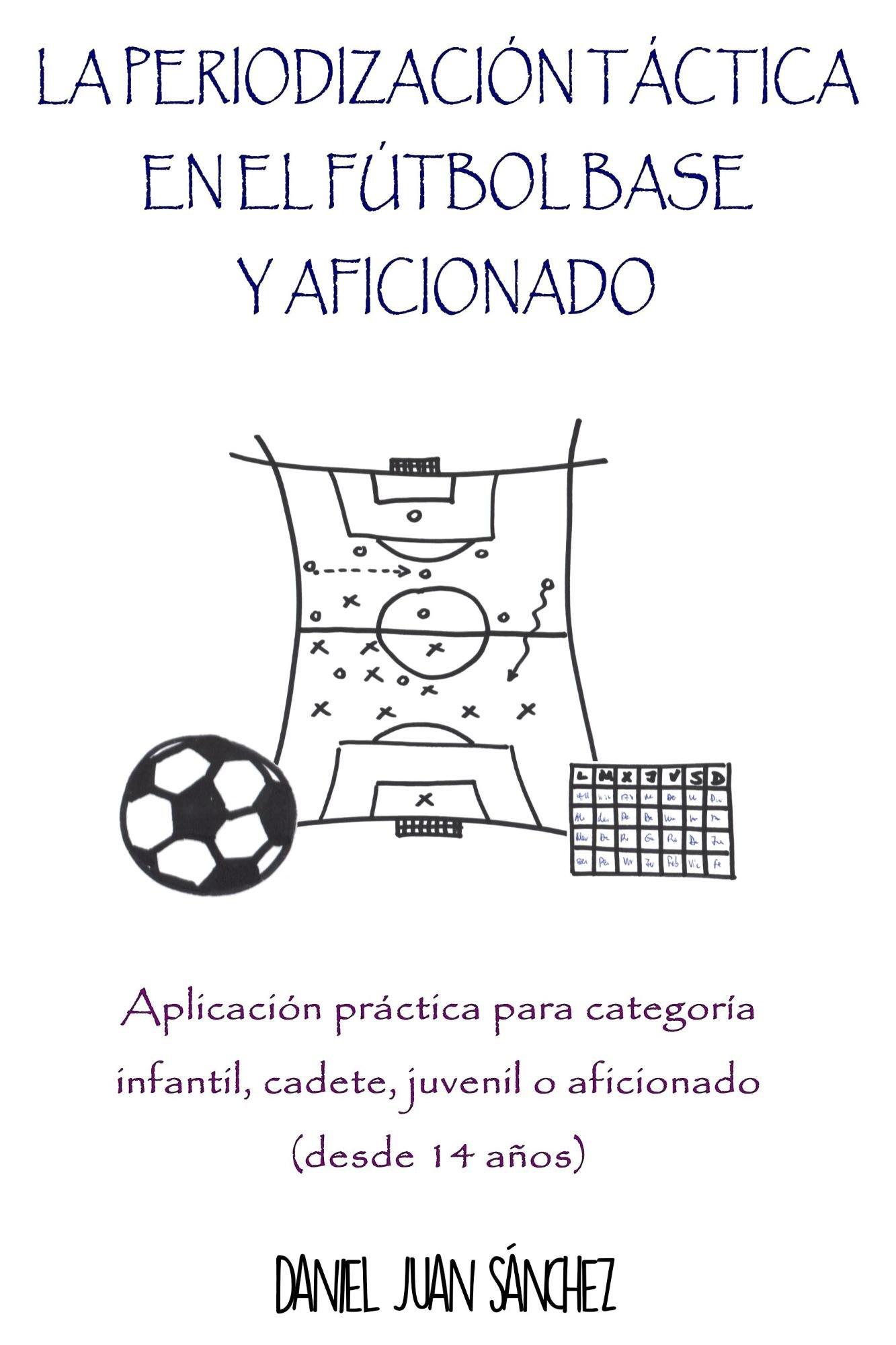PDF] Tlcharger La Periodizacin Tctica en el Ftbol Base y ...