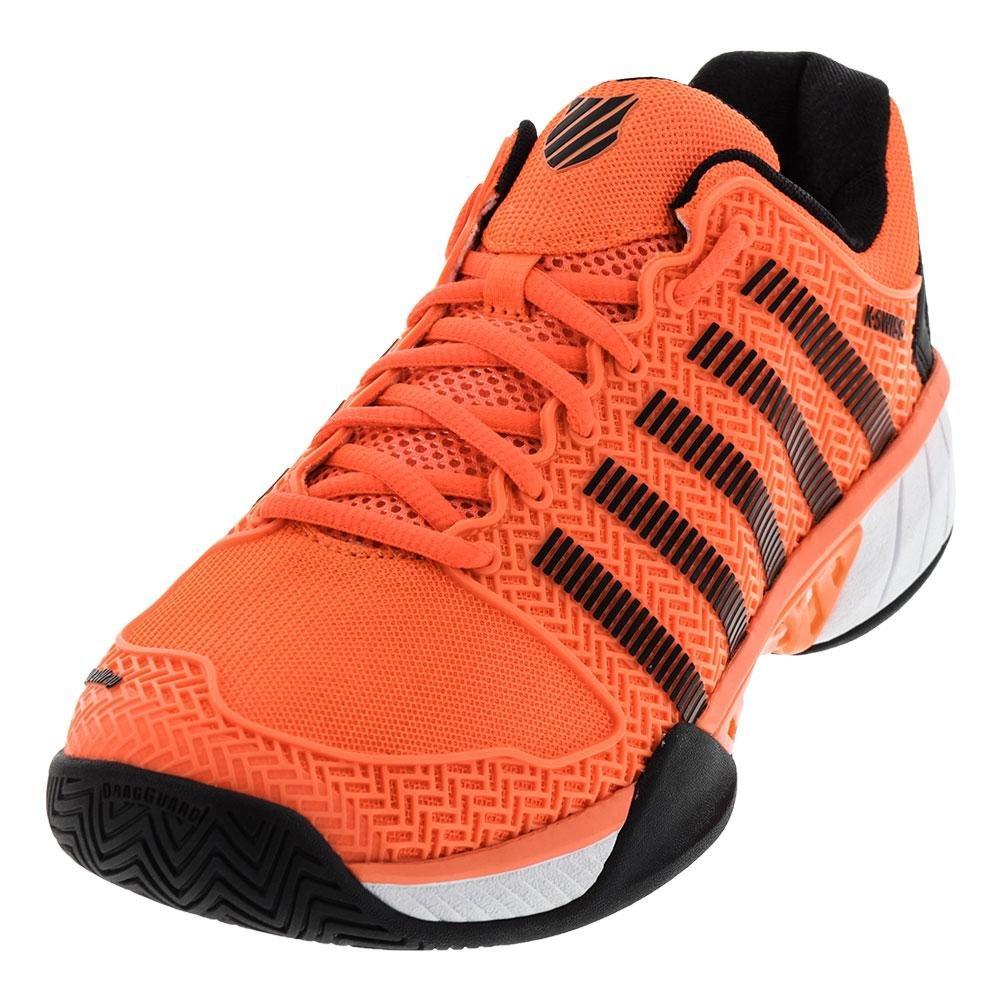 K-Swiss Hypercourt Express Mens Tennis Shoe (10) by K-Swiss
