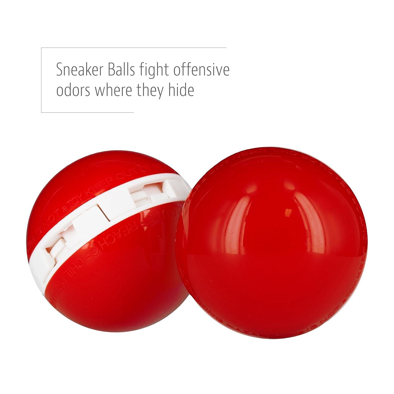 Turnschuhe Turnschuhe Turnschuhe Balls SOF Sole, Schuhe, Turnbeutel und Locker-Deodorizer 032bb9