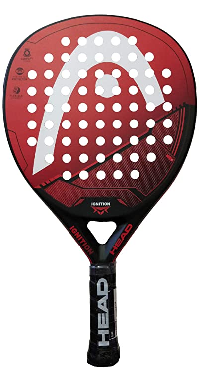 Pala de padel Head Ignition 2019