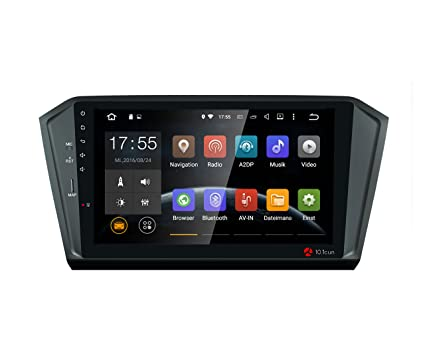 MIC-AV8 Navegador GPS