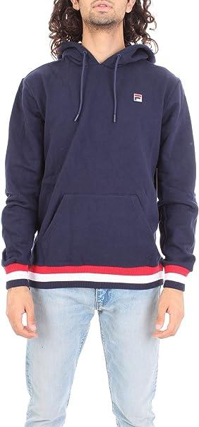 FILA UOMO Abbigliamento Blu Men Caro: Amazon.it: Abbigliamento