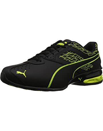 9aab14ca8cdd PUMA Men s Tazon 6 Fracture FM Cross-Trainer Shoe