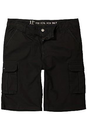 JP 1880 Men s Big   Tall Eco Friendly Chino Shorts 717028 at Amazon ... dca53e023