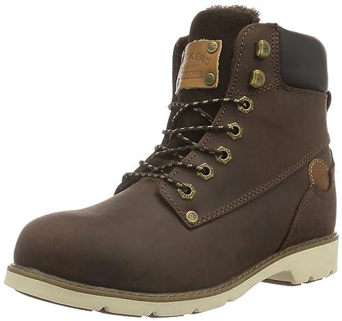 Dockers by Gerli 39si302-402, Botines para Mujer: Amazon.es: Zapatos y complementos