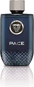 Pace by Jaguar - perfume for men - Eau de Toilette, 100ml