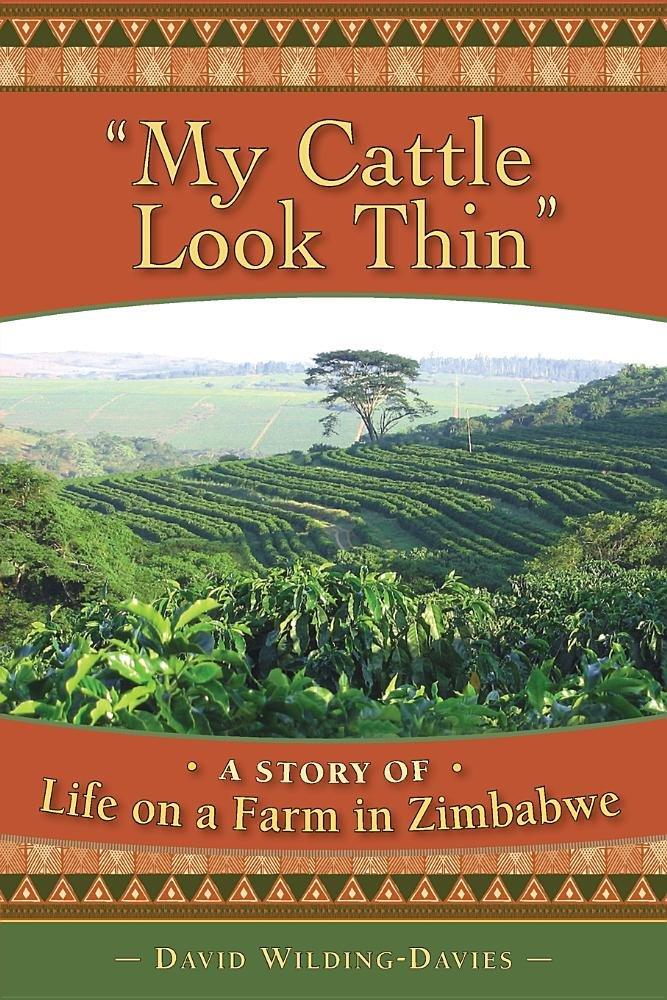 My Cattle Look Thin Zimbabwe product image