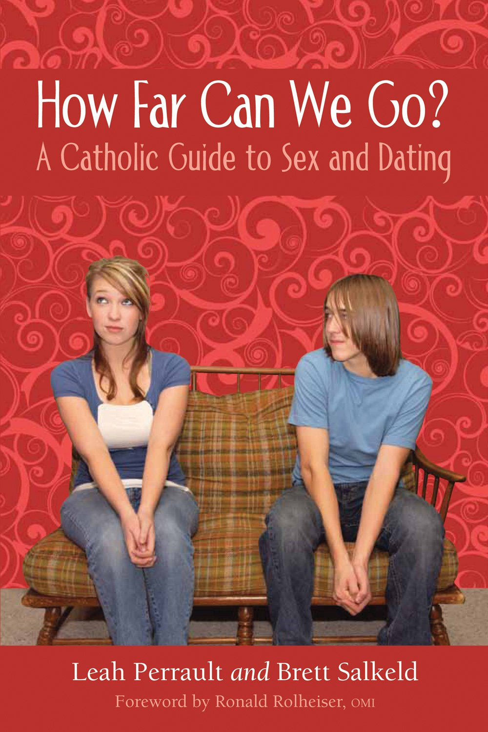 Download How Far Can we Go?: A Catholic Guide to Sex and Dating pdf