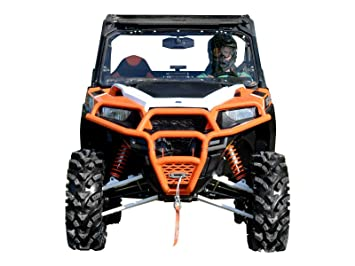 Polaris General 4 Seater >> Superatv Polaris General 1000 4 Seater 3 Lift Front Leveling Kit See Fitment