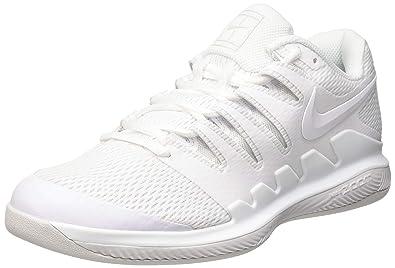 Nike Damen WMNS Air Zoom Vapor X CPT Tennisschuhe: