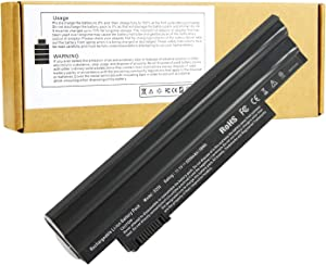 Laptop Battery for Acer Aspire One AO722-0418 AO722-0667 AO722-0825 AO722-BZ699 AO722-BZ816 AO722-BZ848 AOD255-1268 D255-1268 D255-2184 D255-2929 D255E-13849
