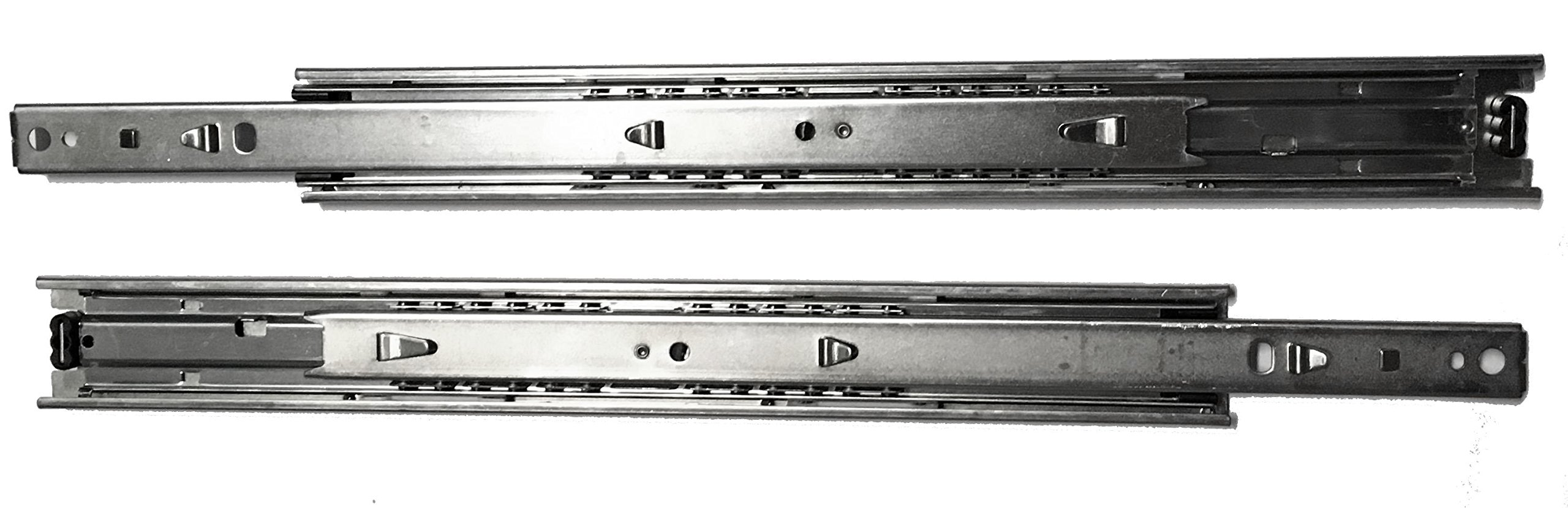Proto Ball Bearing Drawer Slides, Pair (Left & Right) by Proto (Image #1)