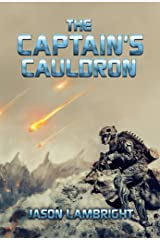 The Captain's Cauldron (The Valley Book 2) Kindle Edition