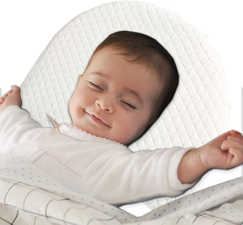 Universal Bassinet Crib Wedge Pillow