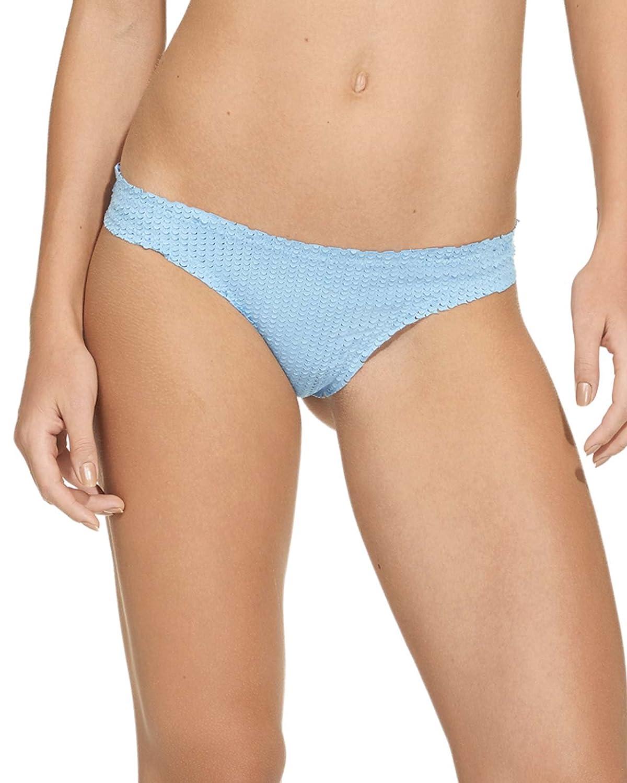 ViX Swimwear Women's Cloud Scales Hipster Bottom