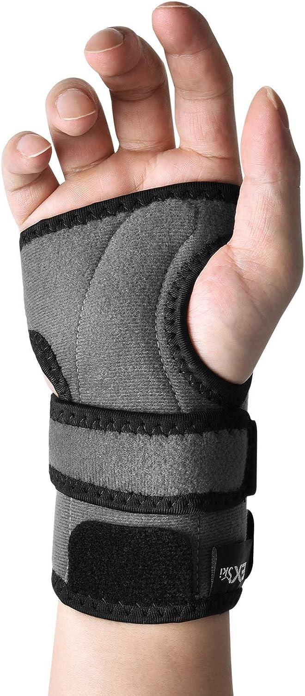1 Stk Handbandage Handgelenk Schiene Schutz  für Linke order Rechte Hand Stütze