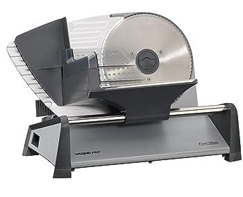 Waring Pro FS155AMZ Professional Meat Slicer