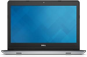 Dell Inspiron i5447-6250sLV Touchscreen Laptop (Windows 8, Intel Core i5-4210U, 14