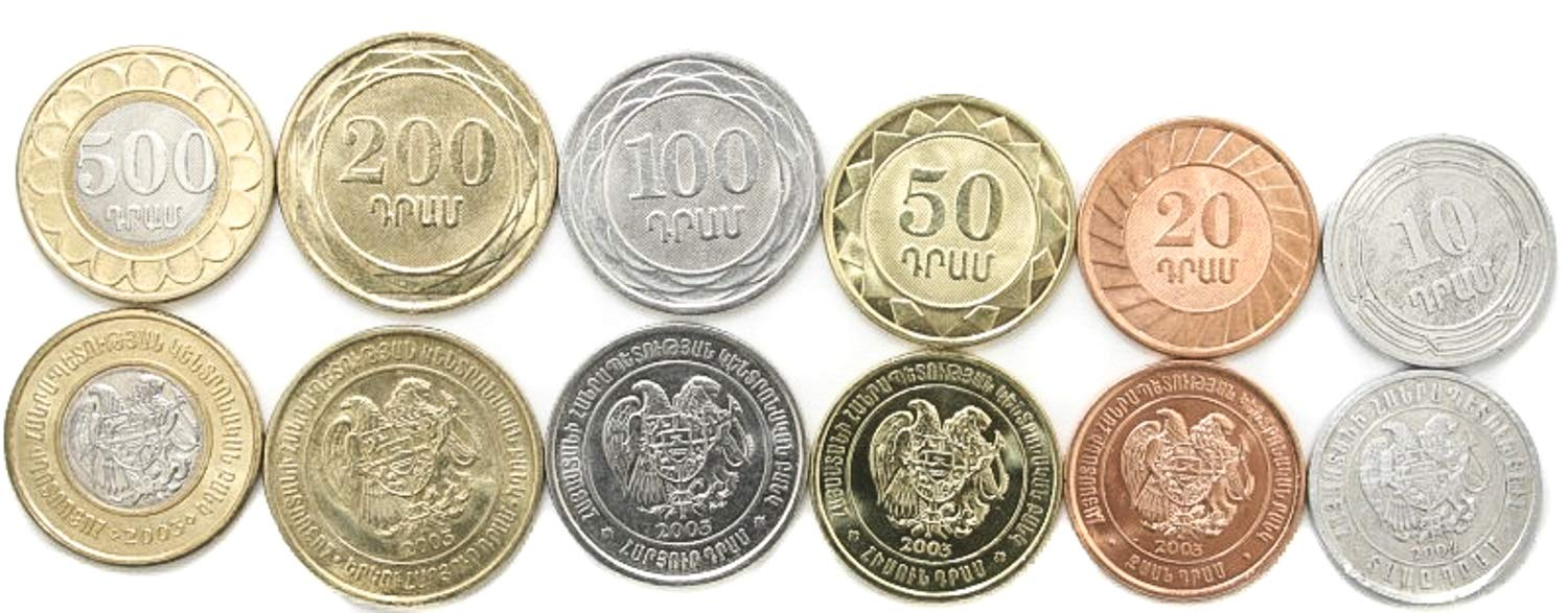 2003 Birth Year Coins Set Coins: Us also Other Years