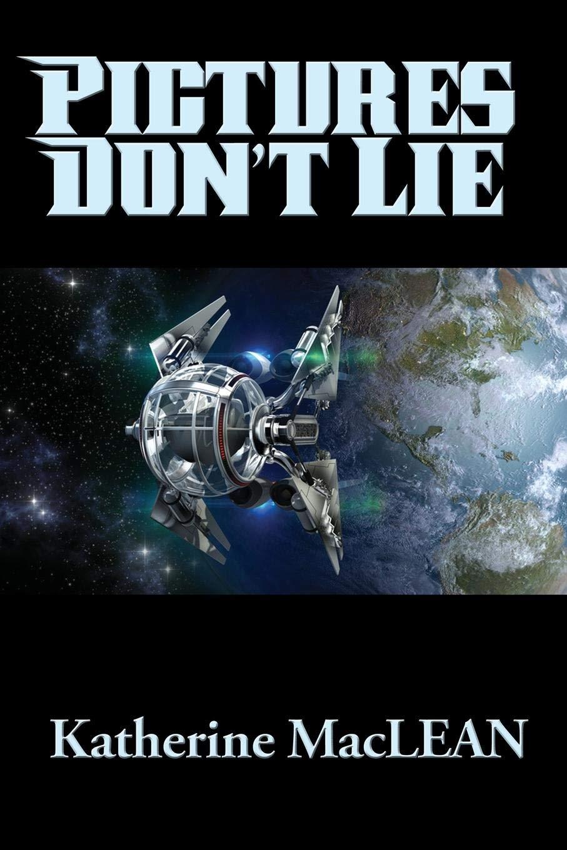 Pictures Don't Lie pdf