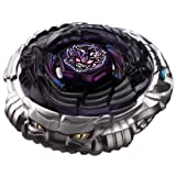 Beyblades JAPANESE Metal Fusion #BB122 Diablo Nemesis Starter Set [Toy] (japan import)