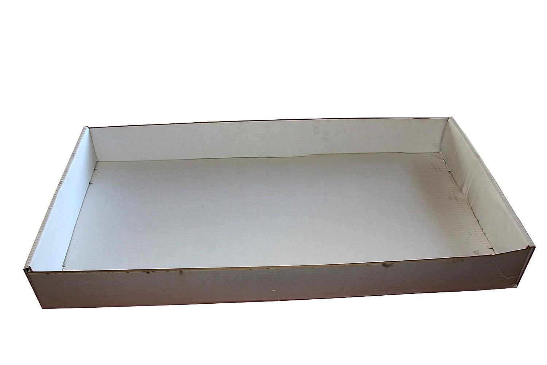 Boite rangement par ordre alphab/étique casiers grav/és