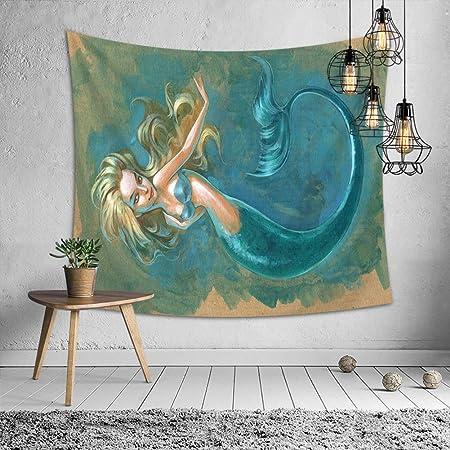 myvovo Cuentos de Hadas Dibujos Animados Sirena Pintura ...