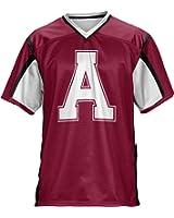 ProSphere Mens Alma College Scramble Football Fan Jersey