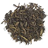 Frontier Co-op Organic Fair Trade Certified Jasmine Tea, 1 Pound Bulk Bag