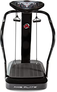 Axis-Plate-Whole-Body-Vibration-Platform-Training