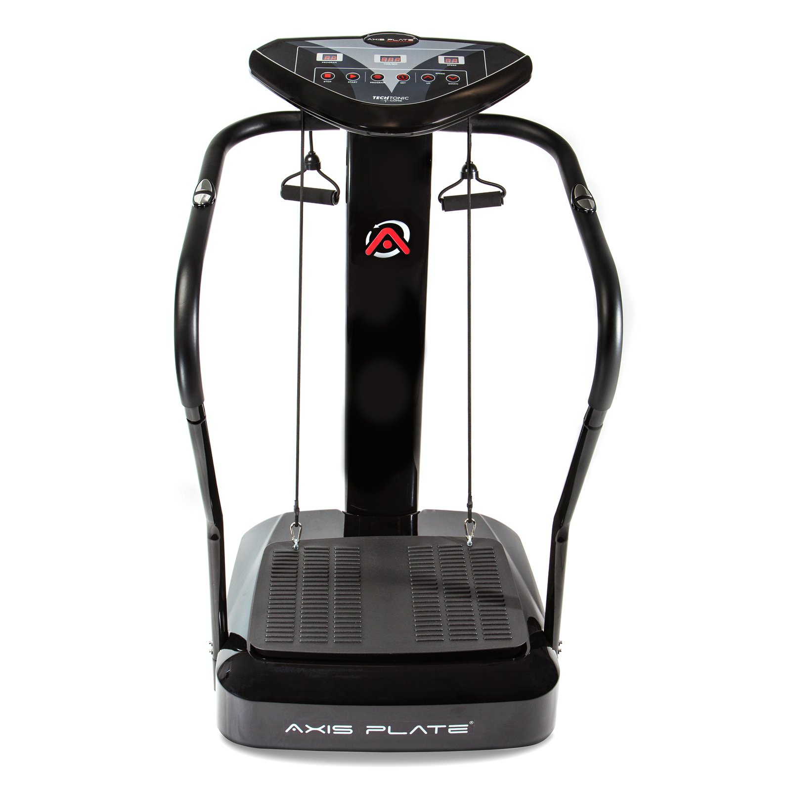 Axis-Plate Whole Body Vibration Platform Training and Exercise Fitness Machine by Axis-Plate (Image #3)