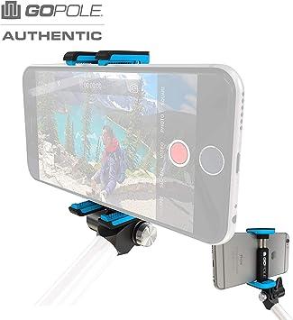 Gopole Mobile – Adaptador para Smartphone Sistema de Montura para GoPro: GoPole: Amazon.es: Electrónica