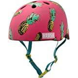 Krash Girls Youth Bike Helmets