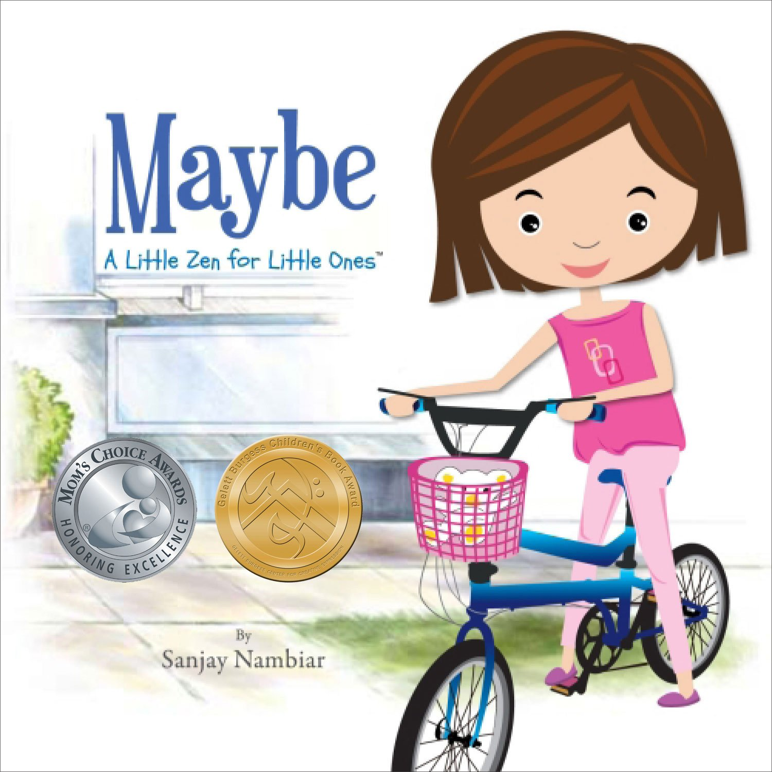 Maybe: A Little Zen for Little Ones PDF