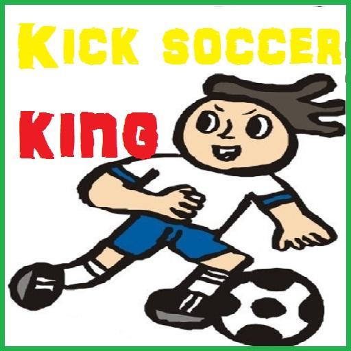Kick soccer king ()