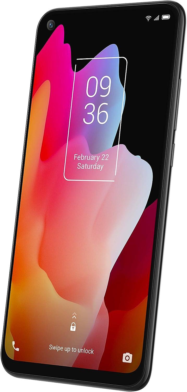"TCL 10L – Smartphone 6.53"" NXTVISION (4G, NFC, 6GB RAM, 64GB ROM ..."