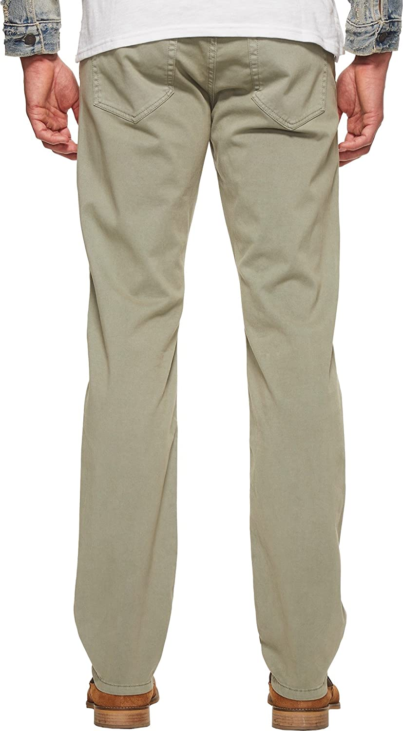 Joes Jeans Mens The Brixton Kinetic in Sea Grass