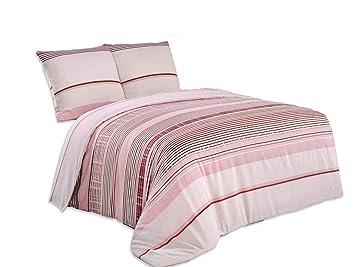 Amazonde Buymax Bettwäsche Garnitur Bettbezug 135x200 200x200