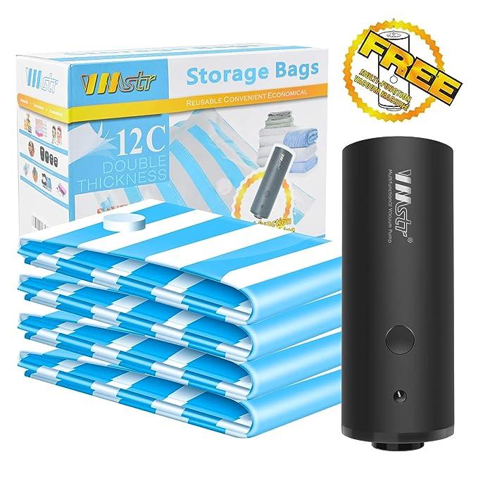 Amazon.com: VMASTER - Bolsas de almacenamiento al vacío con ...