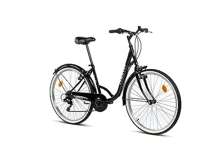 Moma Bikes Bicicleta Paseo TOWN 26