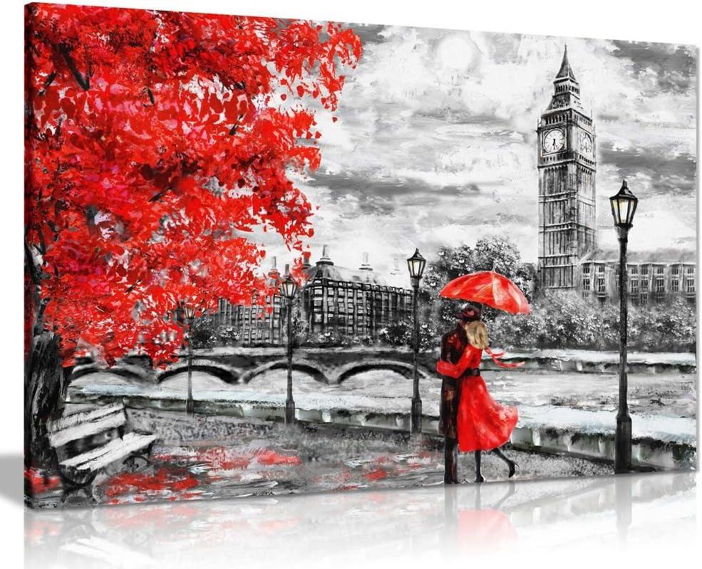 158x53cm Set Londres Tür-poster Profils Affiche #B039109