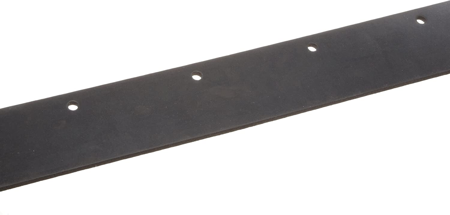 Black Rubbermaid Commercial FG9C3400BLA Curved Floor Traditional Squeegee