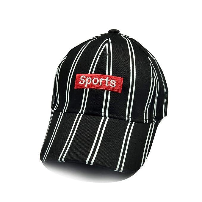 7d1b7abc HYID Fashion Kids Sports Letter Baseball caps Embroidery Children Hat Boys  Girls Kids Summer Baseball hat