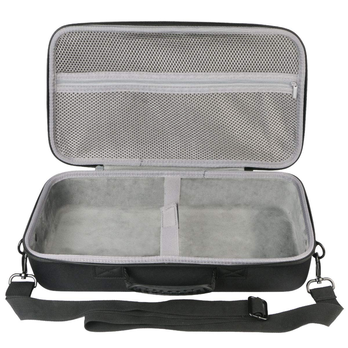 co2crea Hard Travel Case for HP OfficeJet 200 Portable Printer with Wireless Mobile Printing (CZ993A) by Co2Crea (Image #3)